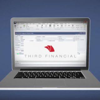 third financial - tercero